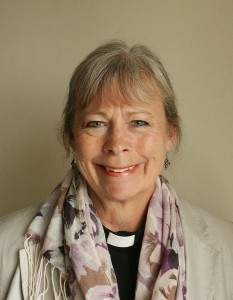 Barbara Messham